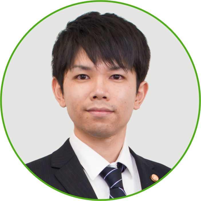 弁護士・税理士 上田佳孝