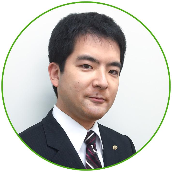 弁護士・税理士 寺井渉